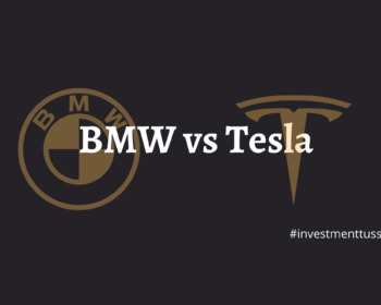 BMW vs Tesla