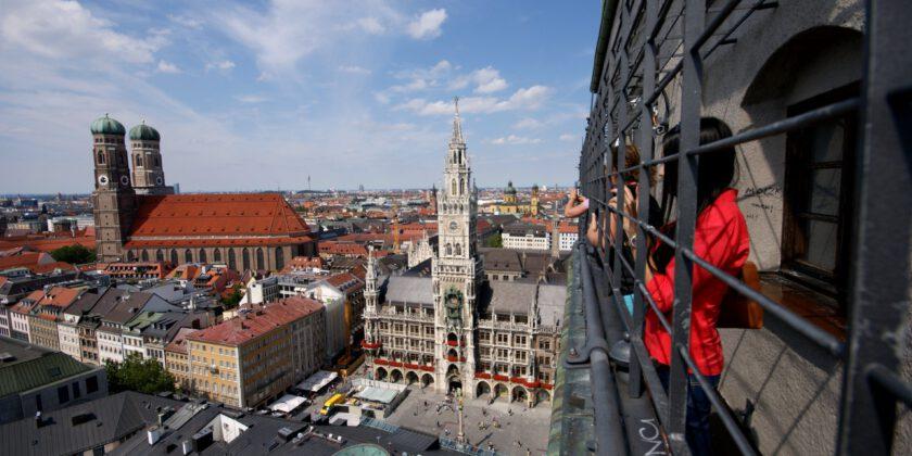 München, Investment Tussi